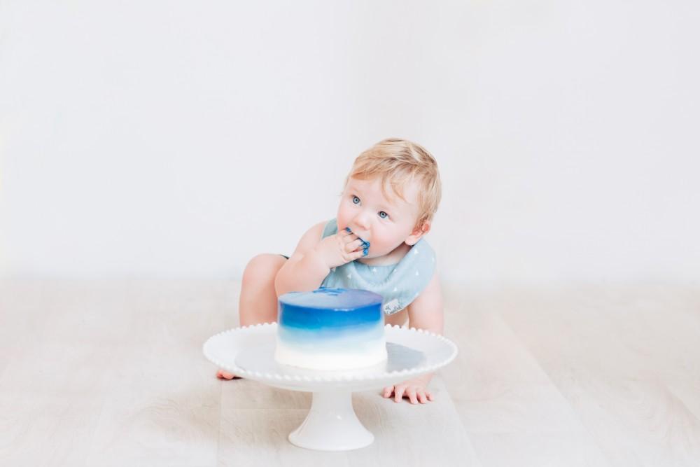 Mason's Turning One-Smash Cake Photoshoot-First Birthday-Smash Cake-First Birthday Photoshoot-Have Need Want 20