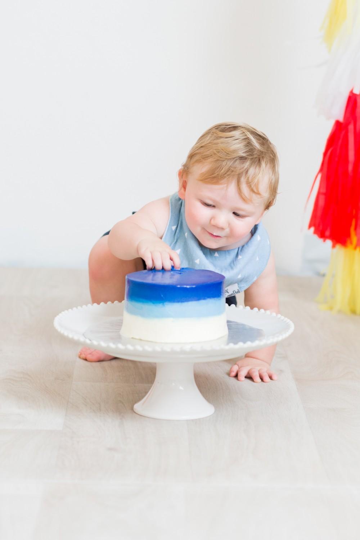 Mason's Turning One-Smash Cake Photoshoot-First Birthday-Smash Cake-First Birthday Photoshoot-Have Need Want 21