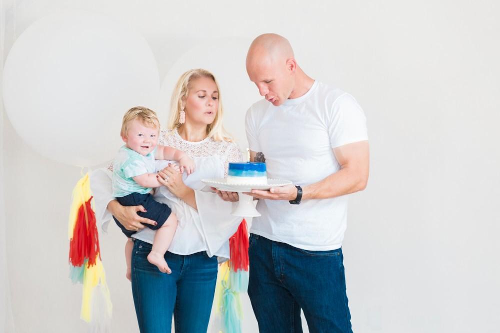 Mason's Turning One-Smash Cake Photoshoot-First Birthday-Smash Cake-First Birthday Photoshoot-Have Need Want 29