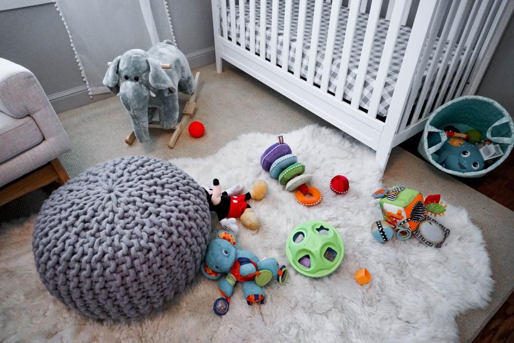 Mason's Updated Nursery Reveal-Carter's for DaVinci Crib-Target Home-Have Need Want-Nursery Room Design-Baby Boy Nursery 8