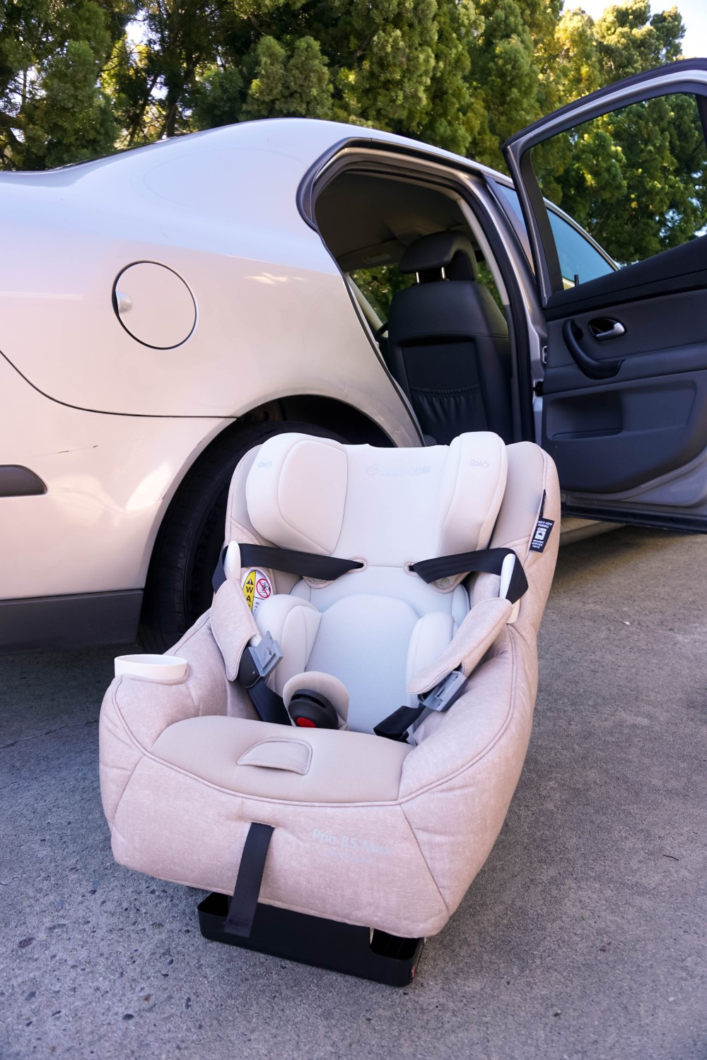 Maxi-Cosi Pria 85 Max Convertible Car Seat-Maxi Cosi Car Seat-Baby Gear-Best of Baby Products-Convertible Car Seat-Motherhood Post-Have Need Want