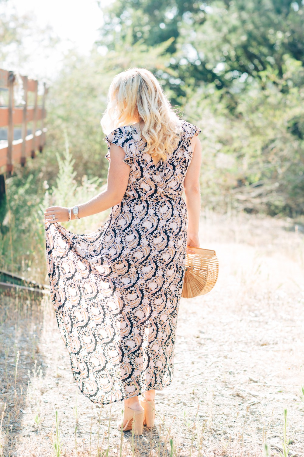 Maxi Romper-Summer Style-Outfit Inspiration-Bay Area Fashion Blogger-Have Need Want 11