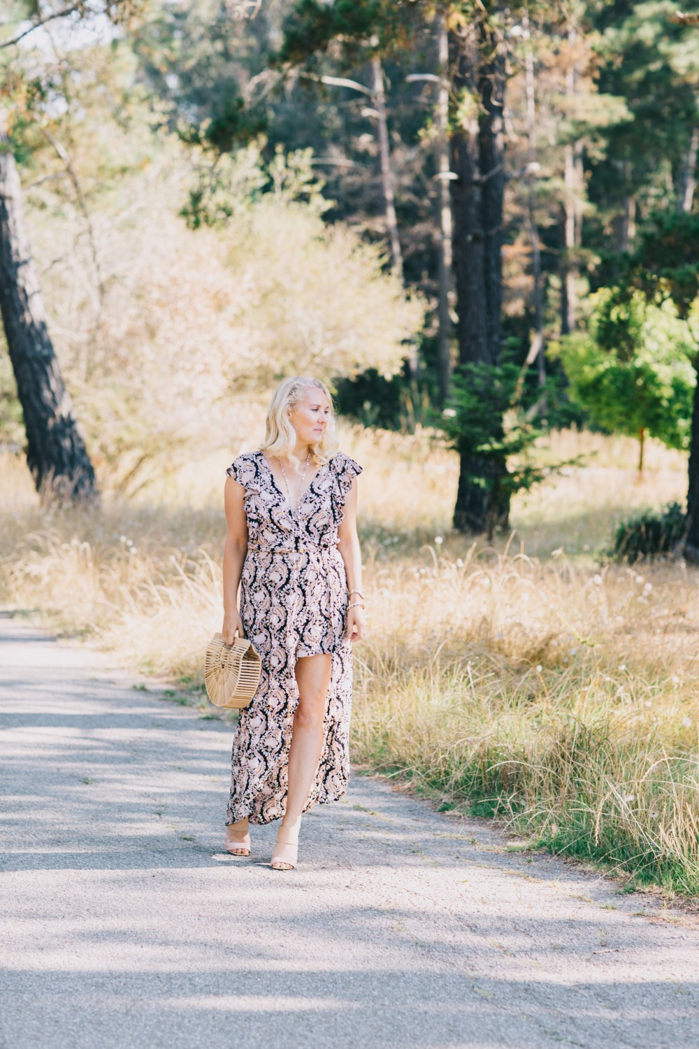 Maxi Romper-Summer Style-Outfit Inspiration-Bay Area Fashion Blogger-Have Need Want 6