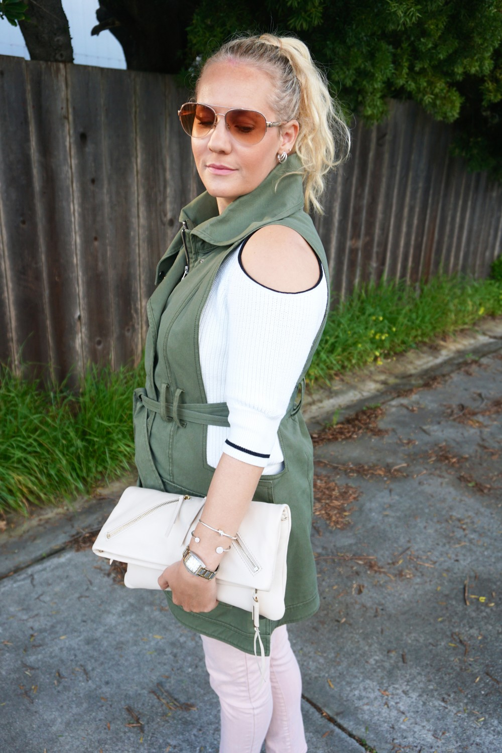 Military Vest-Marissa Webb-Mom Style-Spring Style-Spring 2017 Trends-Fashion Trends-Have Need Want 4