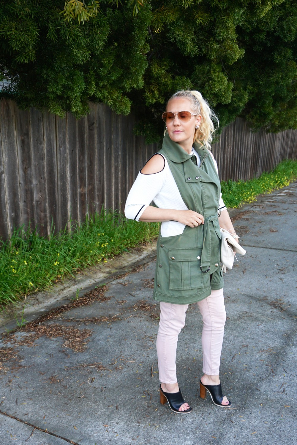Military Vest-Marissa Webb-Mom Style-Spring Style-Spring 2017 Trends-Fashion Trends-Have Need Want 6