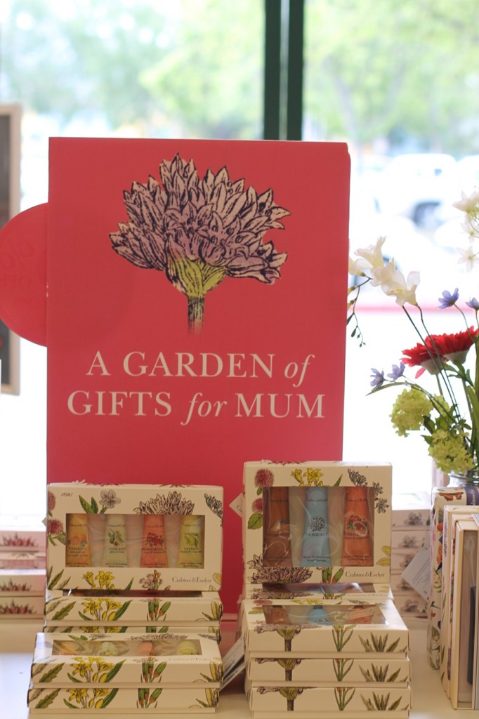 Mother's Day Gift Ideas-Gilroy Premium Outlets-Have Need Want-Crabtree & Evelyn London-Mother's Day