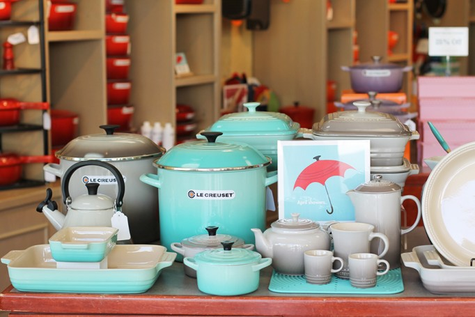 Mother's Day Gift Ideas-Gilroy Premium Outlets-Have Need Want-Le Creuset-Mother's Day 2