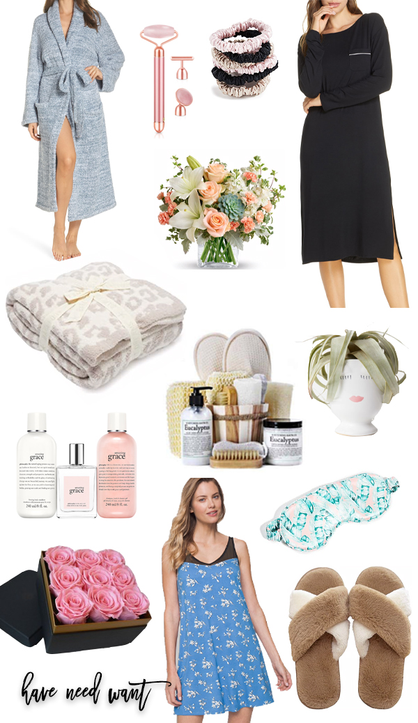 Mother's Day gift guide with gifts for her that will surly brighten her day! #giftguide #mothersday #mothersdaygifts