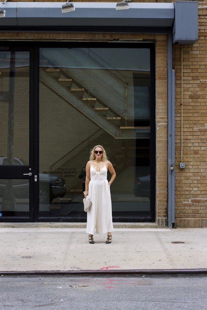 NYFW-Street Style-New York Fashion Week Day 2-SS16-Fashion Blogger-Have Need Want 4