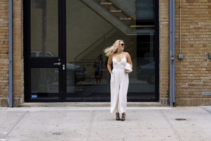 NYFW-Street Style-New York Fashion Week Day 2-SS16-Fashion Blogger-Have Need Want 8