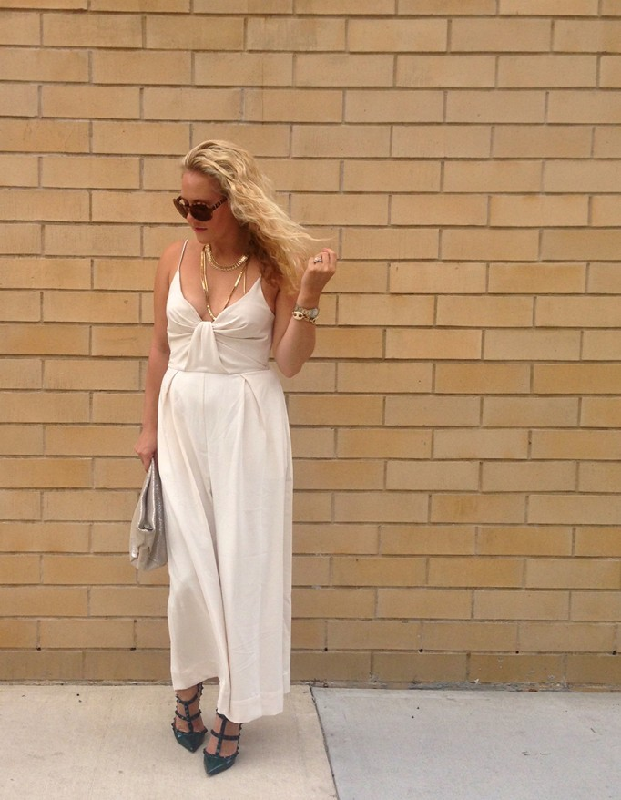 NYFW-Street Style-New York Fashion Week Day 2-SS16-Fashion Blogger-Have Need Want 9