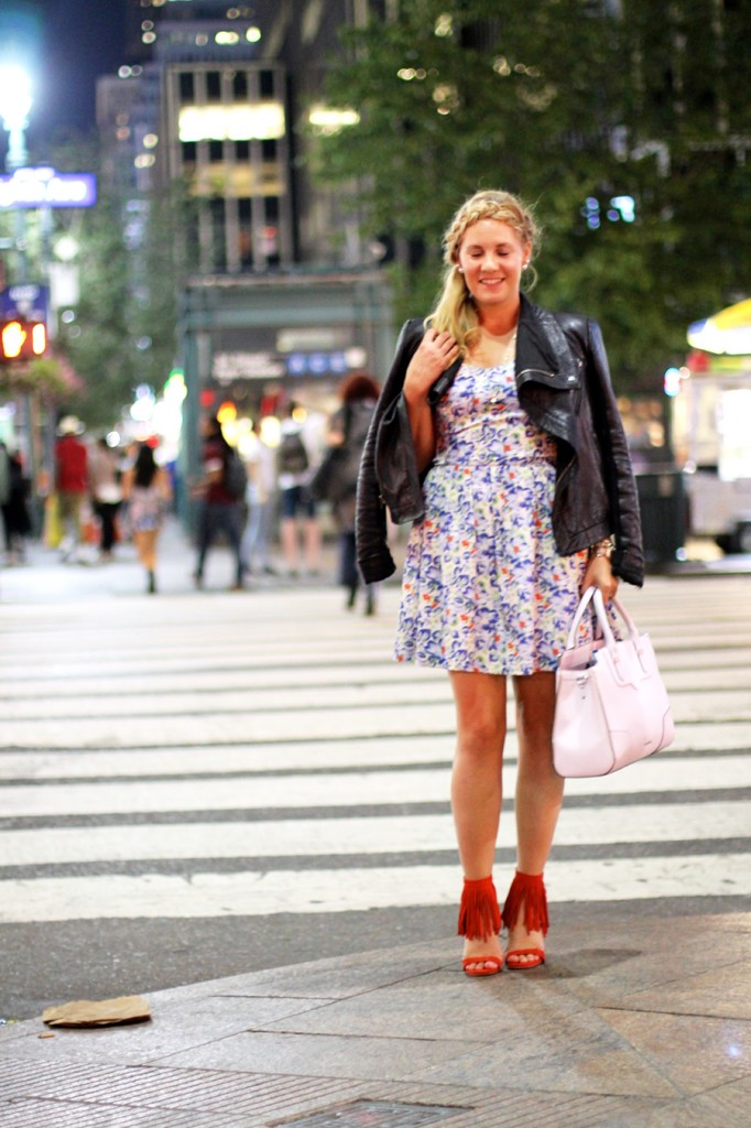 New York at Night-NYFW-Fashion Week-Outfit Inspiration-VEDA-Joie-Have Need Want-Bay Area Fashion Blogger 9