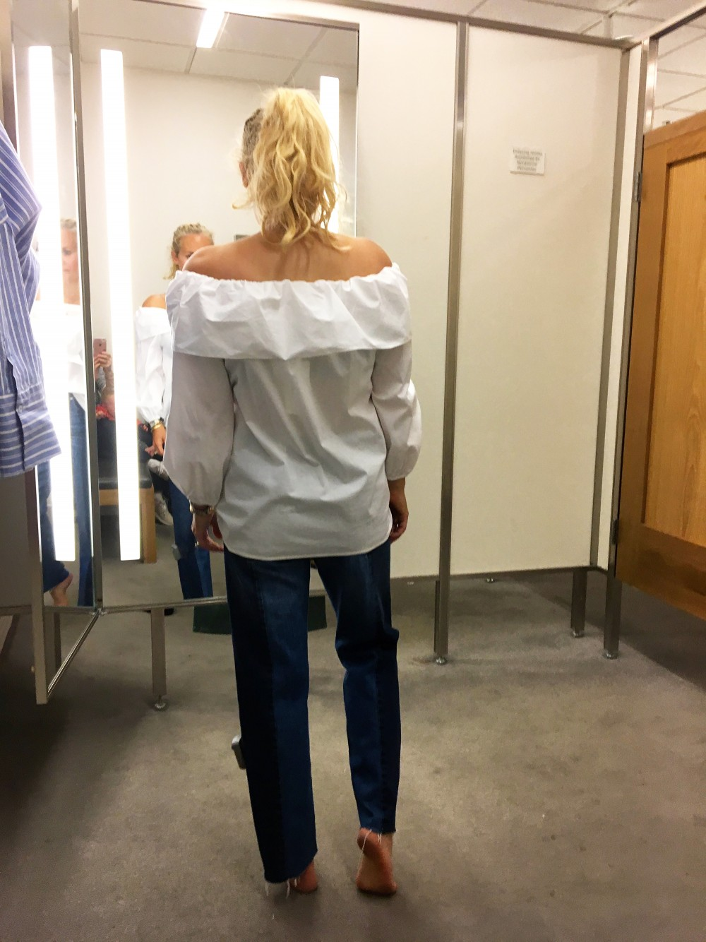 Nordstrom Half Yearly Sale-Dressing Room Diaries-Have Need Want 5