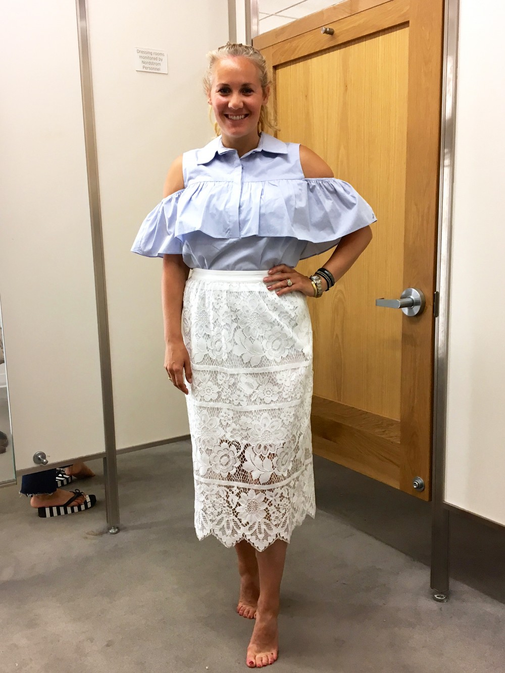 Nordstrom Half Yearly Sale-Dressing Room Diaries-Have Need Want