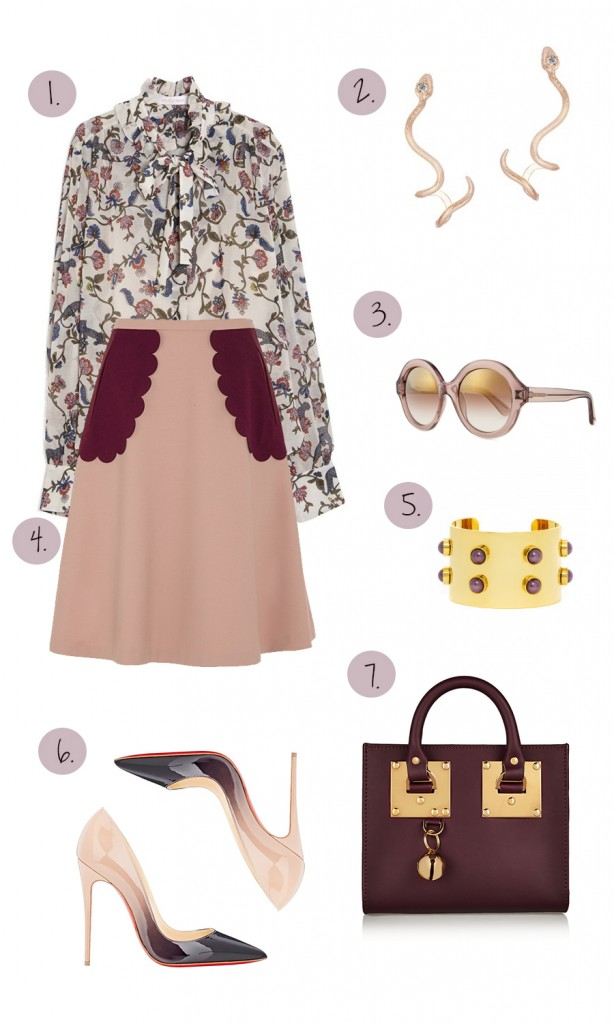 Outfit Inspiration What To Wear To A Baby Shower