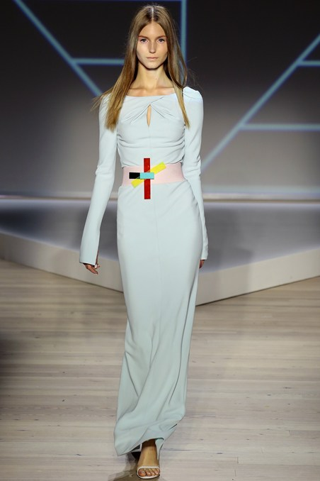 Pamella Roland-SS14-NYFW-Runway-Fashion Blogger-Bay Area Fashion Blog-Have Need Want-New York Fashion Week 5