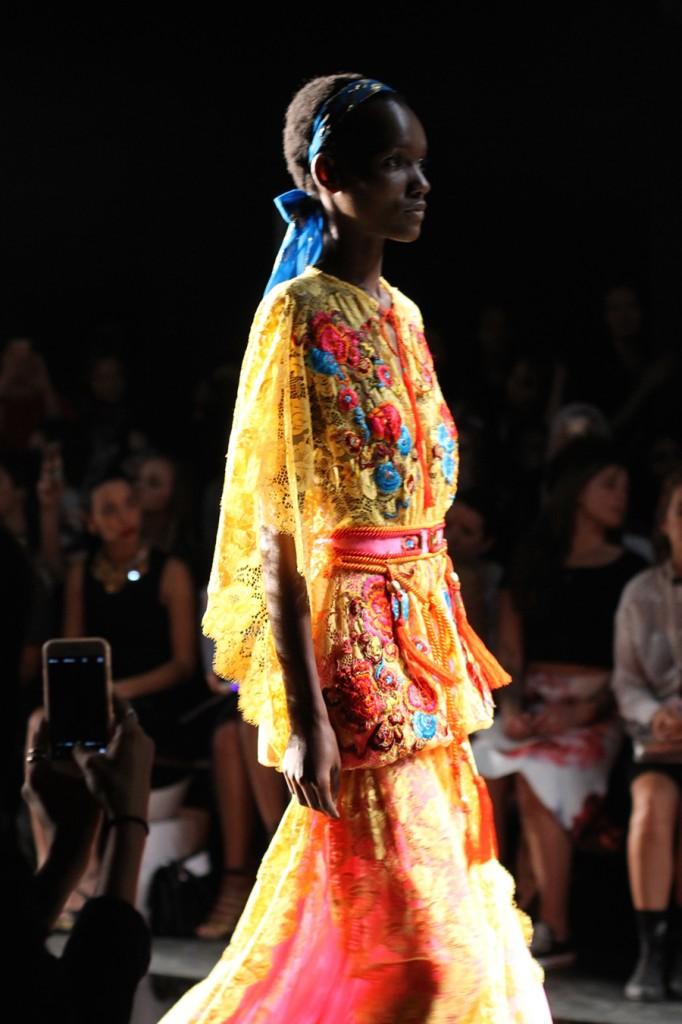 Reem Acra-SS16-NYFW-Runway-Behind the scenes-Fashion Blogger-Bay Area Fashion Blogger-Reem Acra Collection 5