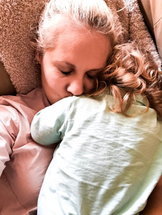 Reflection on my Favorite Moments as a Mom + a Giveaway