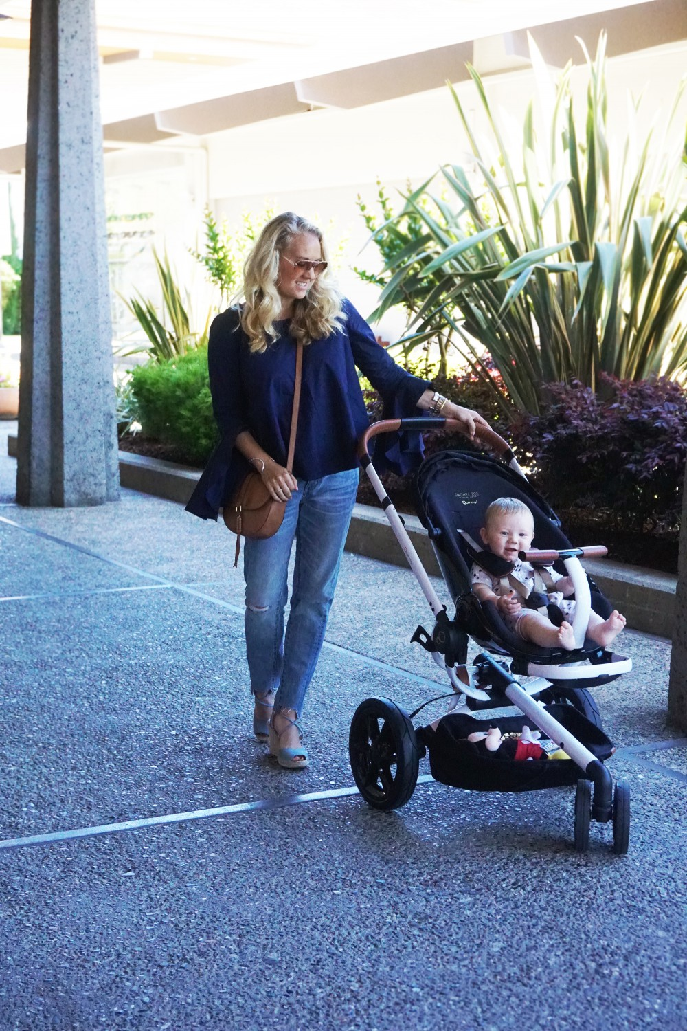 Review of Rachel Zoe x Quinny Moodd Stroller-Quinny Moodd Stroller-Modern Stroller-It Stroller for 2017-Chic Baby Stroller-Have Need Want-Baby Registry List Products-Baby Registry Must Have Item 10