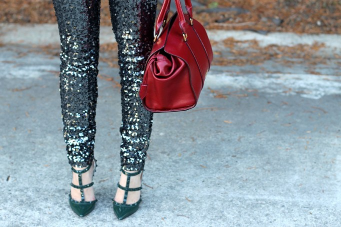 Sequin Pants-Holiday Outfit Inspiration-Have Need Want-Fashion Blogger-BB Dakota-Valentino-Burberry-Bay Area Fashion Blogger 2