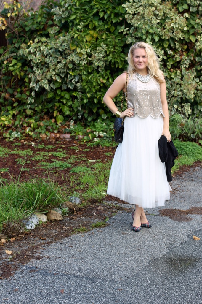 Sequins and Tulle-Holiday Outfit Ideas-Bay Area Fashion Blogger-Have Need Want-Holiday Party Outfit-Outfit Inspiration 9