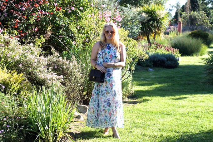 Sierra Azul Nursery-Likely Maxi Dress-Floral Maxi Dress-Spring Style-Outfit Inspiration-Have Need Want 9