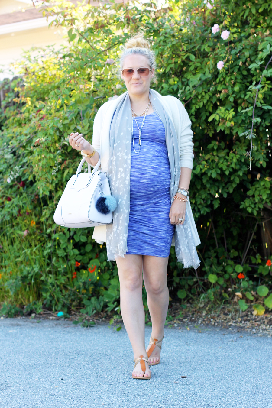 Space dyed-Ingrid and Isabel-Maternity Style-Maternity Dress-Have Need Want-Fashion Inspiration-Bay Area Fashion Blogger 10