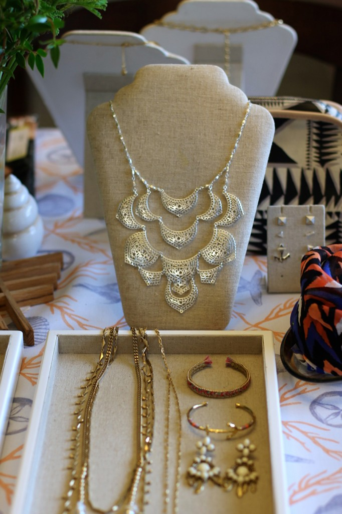 Stella & Dot Trunk Show-Stella & Dot-Jewelry Party-Stella & Dot Summer Collection-Stella & Dot Stylist 3