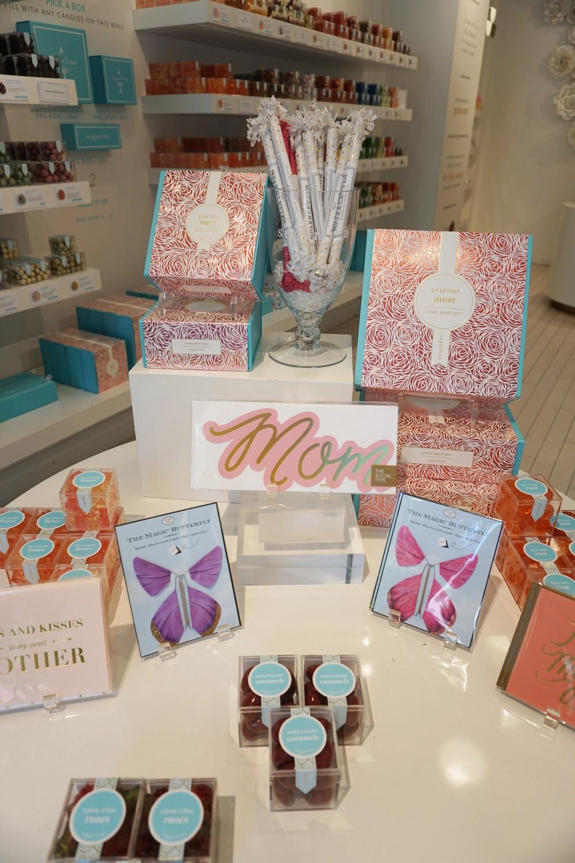 Sugarfina at Santana Row-Gifts for Mom