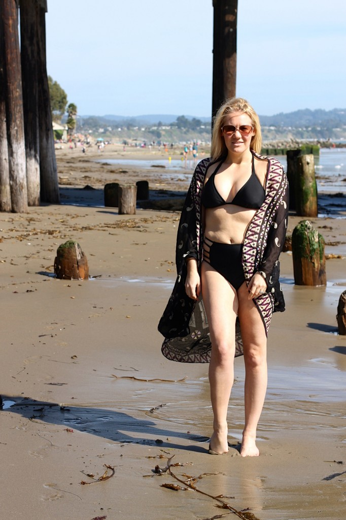 Target Swim-Swimsuit Season-Beach Style-Bay Area Fashion Blogger