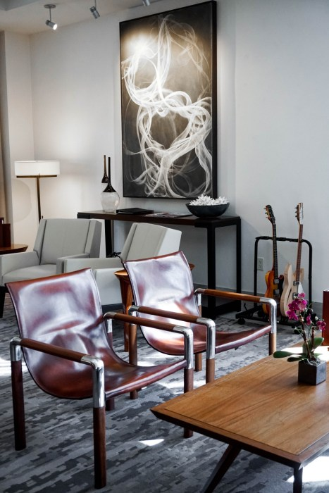 Ultra-Luxury Staycation at The Clement Hotel Palo Alto