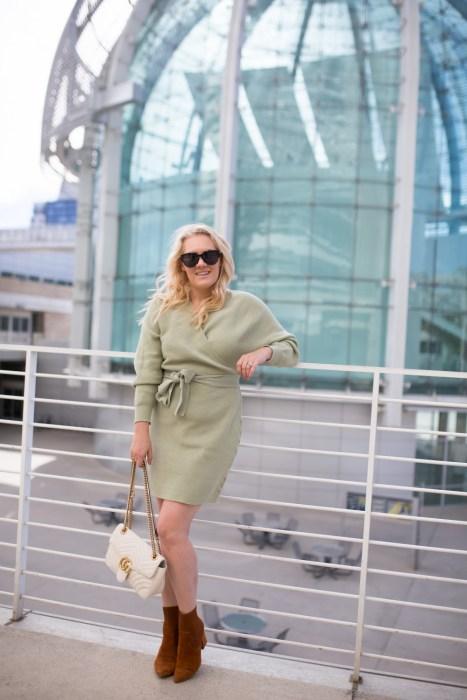 Top 20 Sweater Dresses Under $50