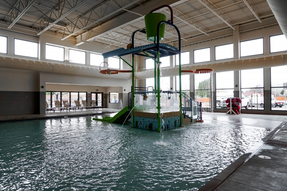 VillaSport San Jose the Newest Family Friendly Athletic Club and Spa, Resort-Style Fitness Club, VillaSpa, VillaKids, Have Need Want