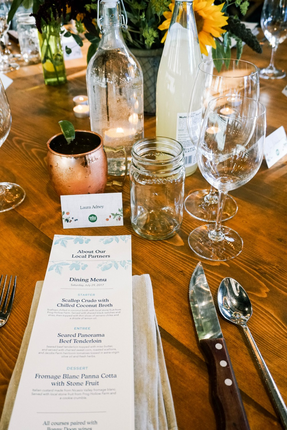 Whole Foods Market-Love Local Tasting Event-Bay Area Events-Foodie Events-Local Produce-Chef Melissa King-Have Need Want 3