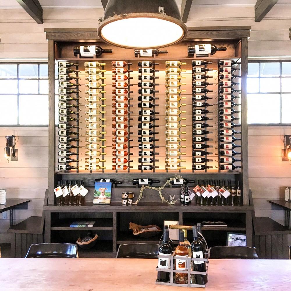Wine Tasting in Healdsburg-Medlock Ames Winery-Food and Wine-Wine and Cheese-Wine Tasting-Wine Country-Have Need Want 2