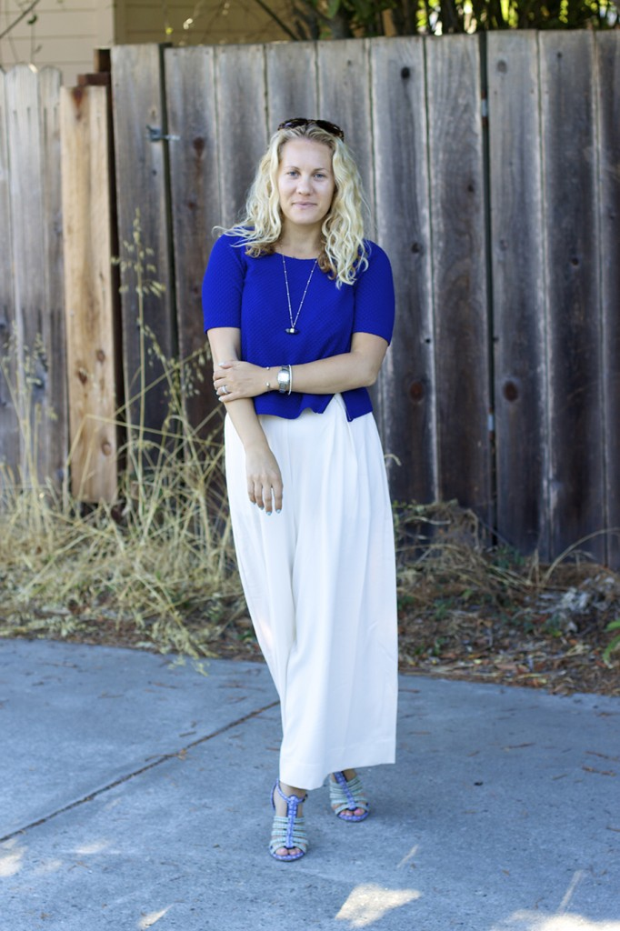 Zimmermann Jumpsuit-One Jumpsuit Styled Three Ways-Have Need Want-Bay Area Fashion Blogger-Outfit Inspiration-Anthropologie 7