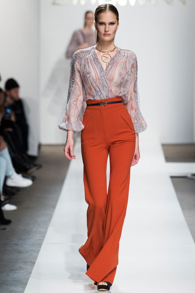 Zimmermann look 1