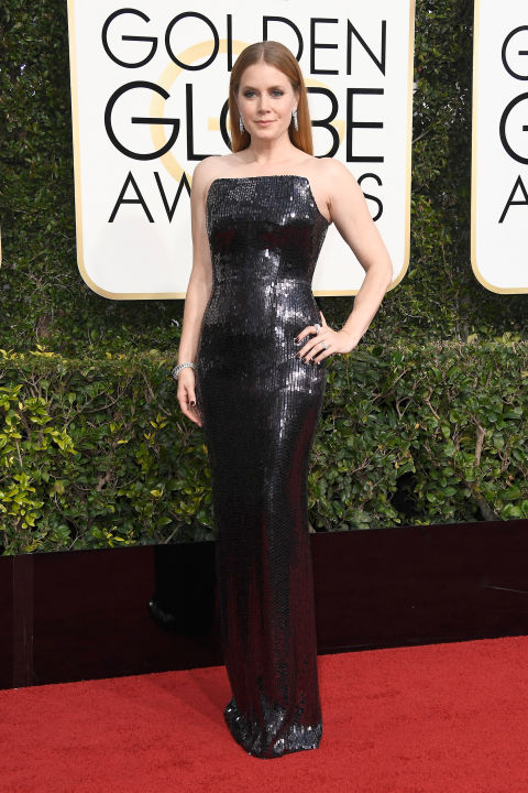 golden-globes-2017-red-carpet-amy-adams