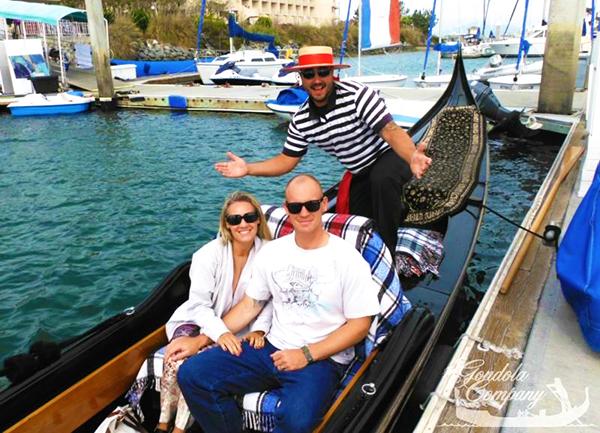 gondola company
