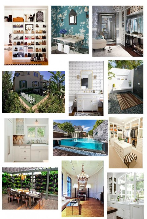 Pinterest boards, pin-spiration, home improvement, interiors, outdoor spaces, design, Have Need Want,