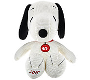 65th Anniversary Snoopy