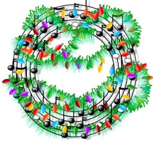 christmas-music-clipart