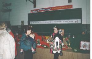 Dedicated craft fair