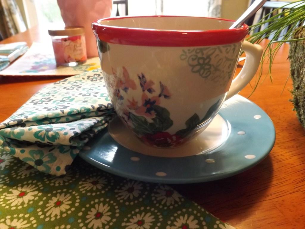 PW Teacup