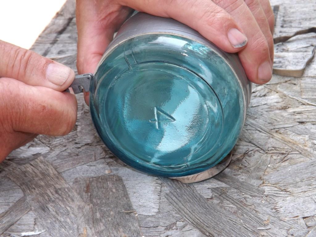 Scoring the Jar