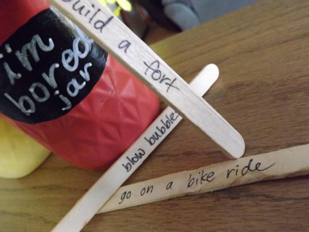 craft sticks for ideas