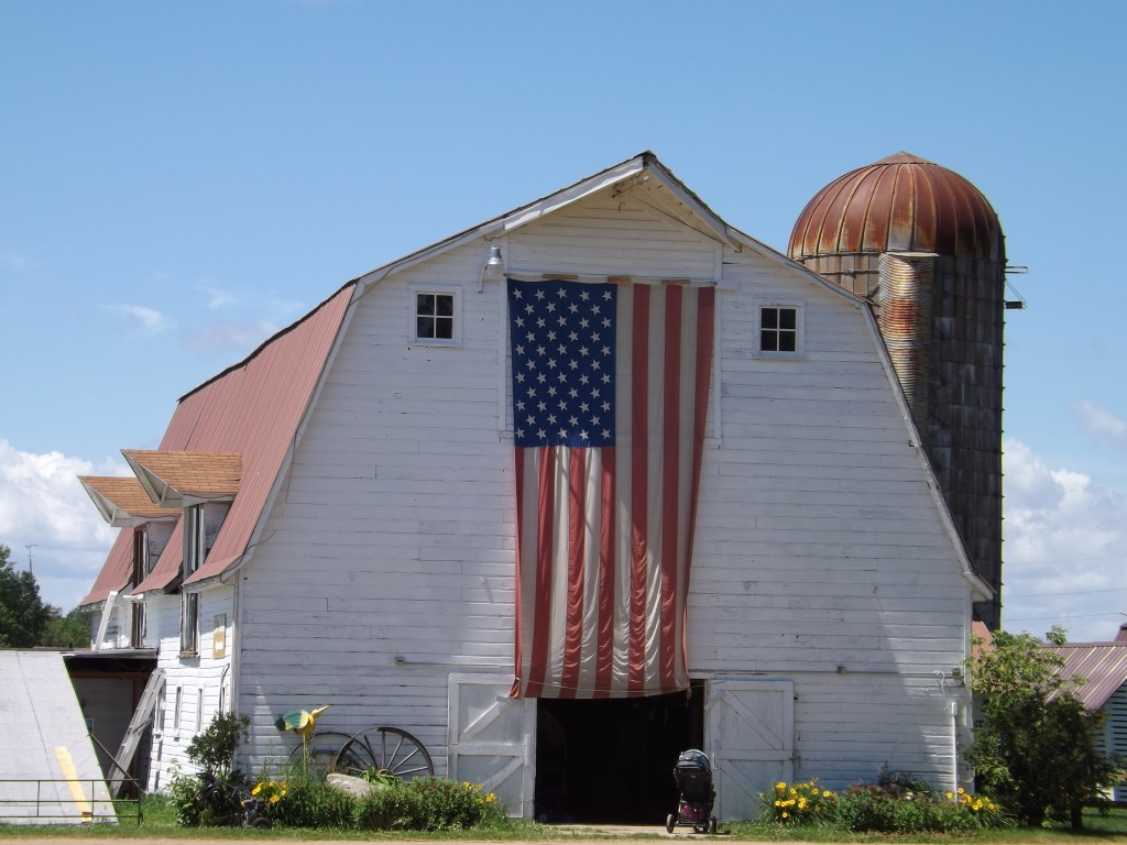Brainerd Barn
