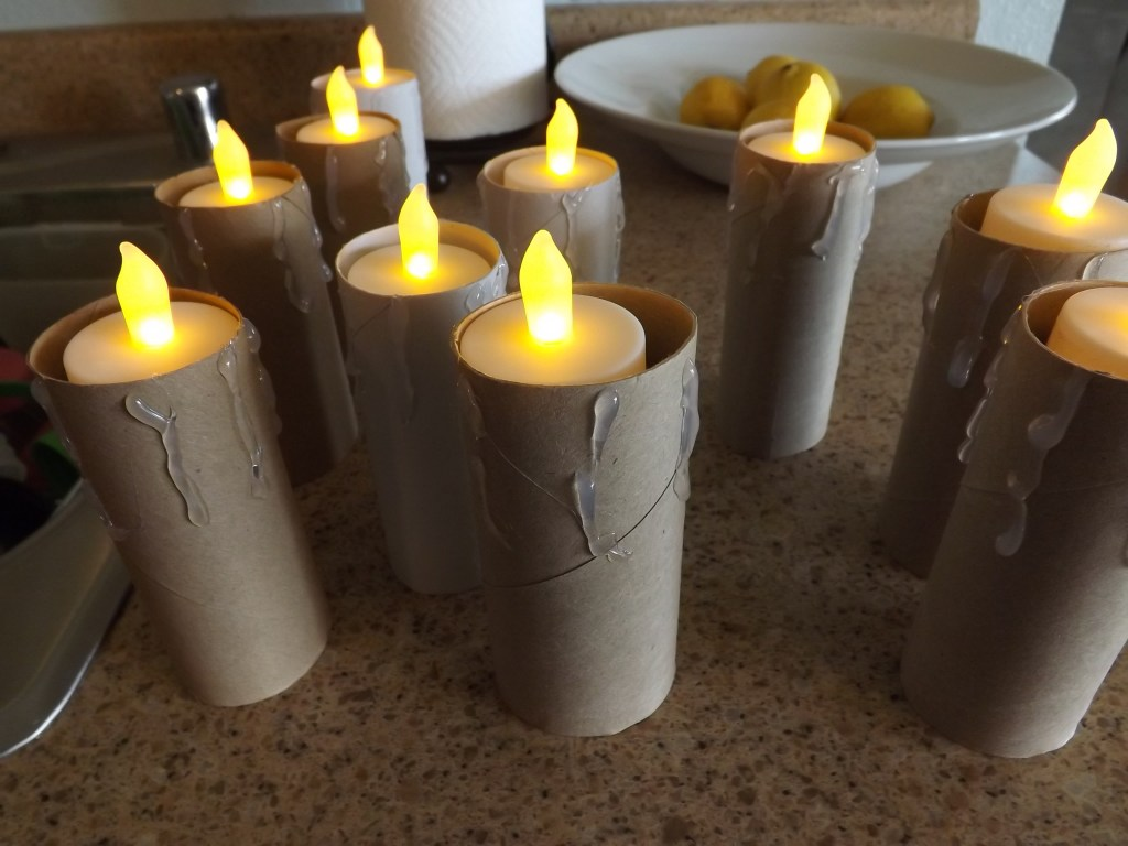 tubs-with-candles
