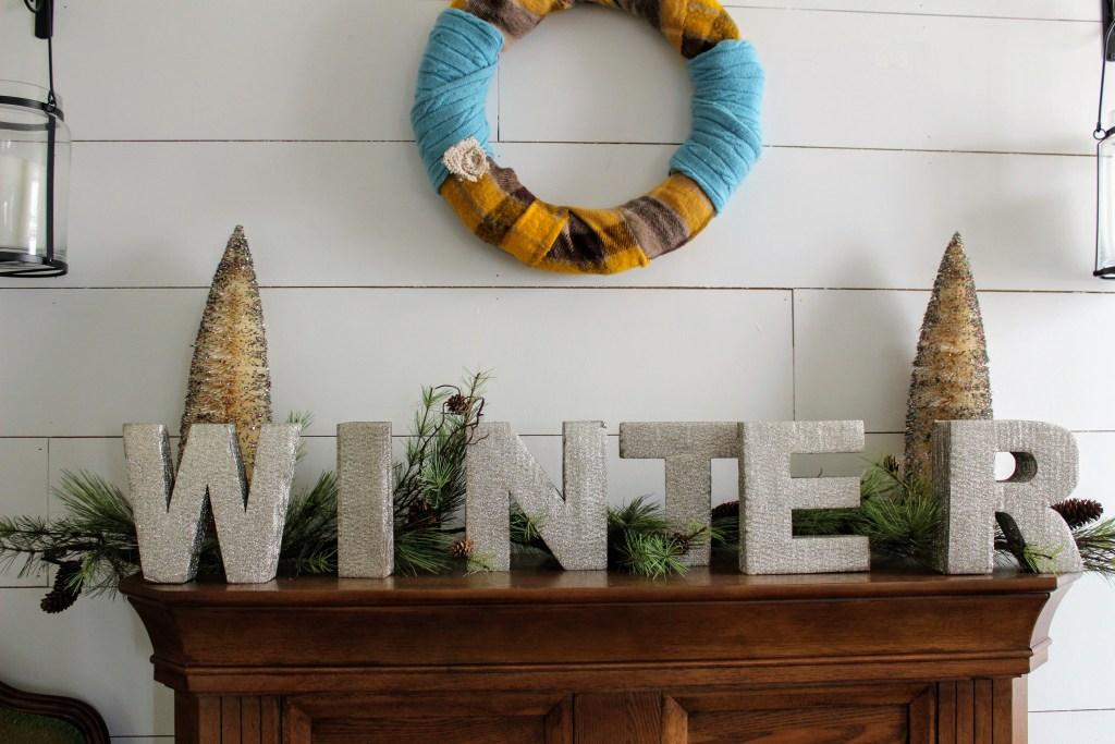 Happy New Year & Winter's Here