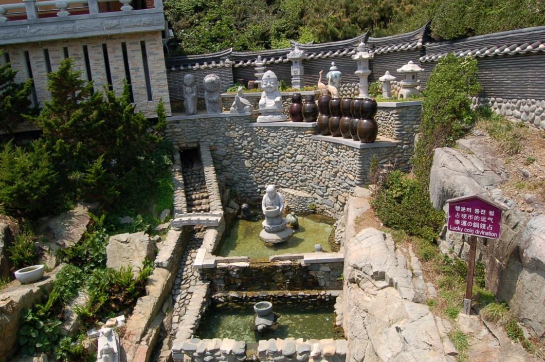 釜山景點-海東龍宮寺해동 용궁사 – 極簡 旅行